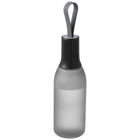 Flow bottle black/grey | 10030704