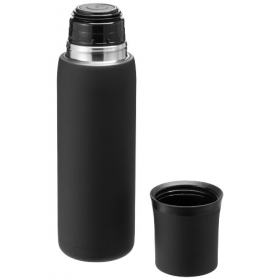 Flow isol.flask black/grey | 10030904