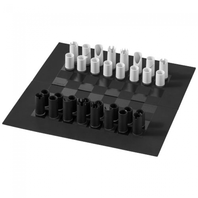 Pioneer Chess Game Black | 11005100