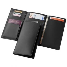 Harvard 3-fold travel wallet | 12002000