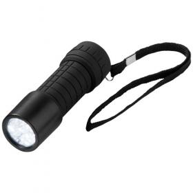 9 LED torch - BK | 13403000