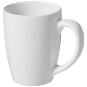 Bogota ceramic mug - WH | 10036600