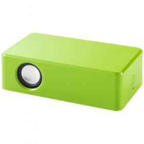Vigo vibration speaker - lime | 10819403