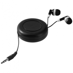 Reely earbuds - BK | 10823500