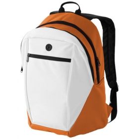 Ozark backpack wht-orange | 11980506