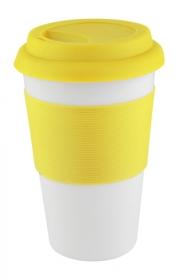 mug with silicone | AP803420-02