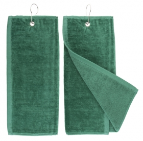 golf towel;AP741335-07