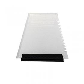 Plastic ice scraper | 53043.10
