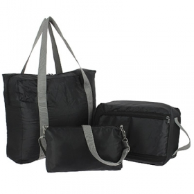 Foldable travel set | 74166.30