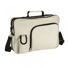 Double pocket briefcase | 79090.41