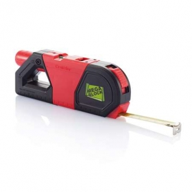 Tool Pro laser with tape | P252.304