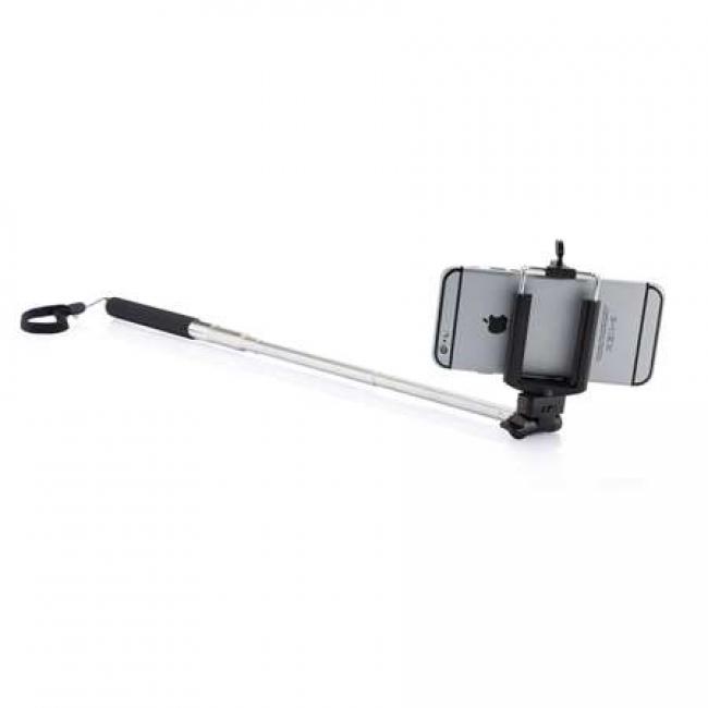 Selfie shutter with monopod   P301.843