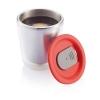 Dia travel mug red; cod produs : P432.024