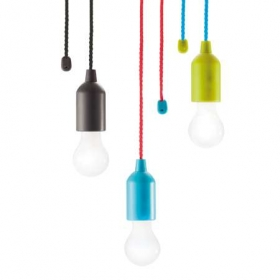 Pull lamp black | P513.981