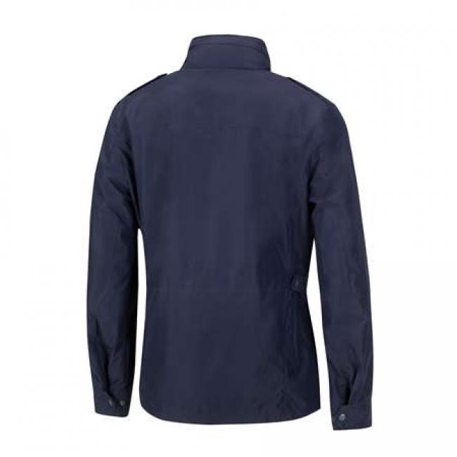 DUBLIN men Jacket Navy | T160.30