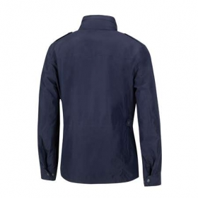 DUBLIN men Jacket Navy | T160.30