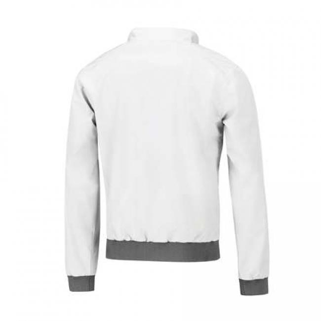 HAMBURG men Jacket White | T170.01