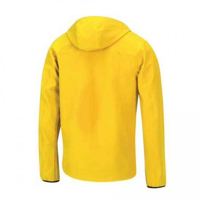 LISBON men Jacket Yellow | T180.20
