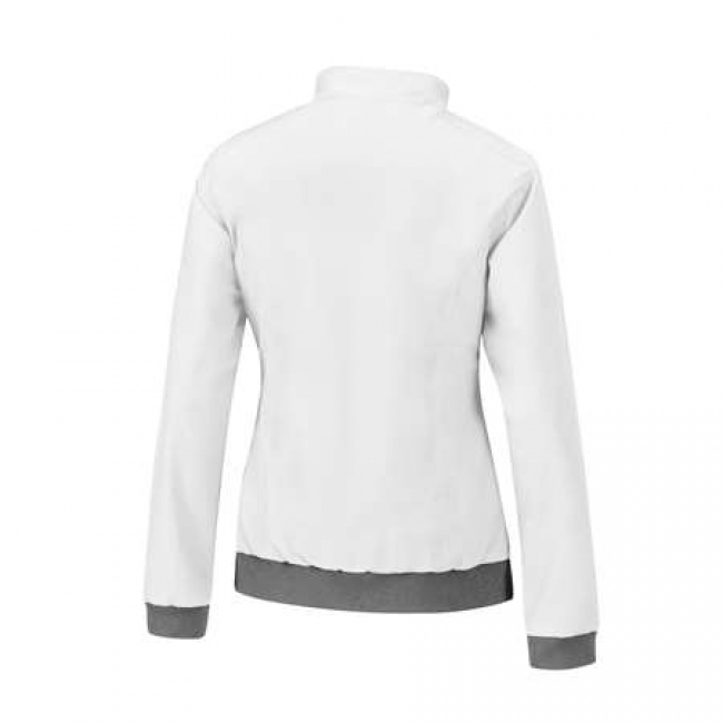 HAMBURG woman Jacket White | T470.01