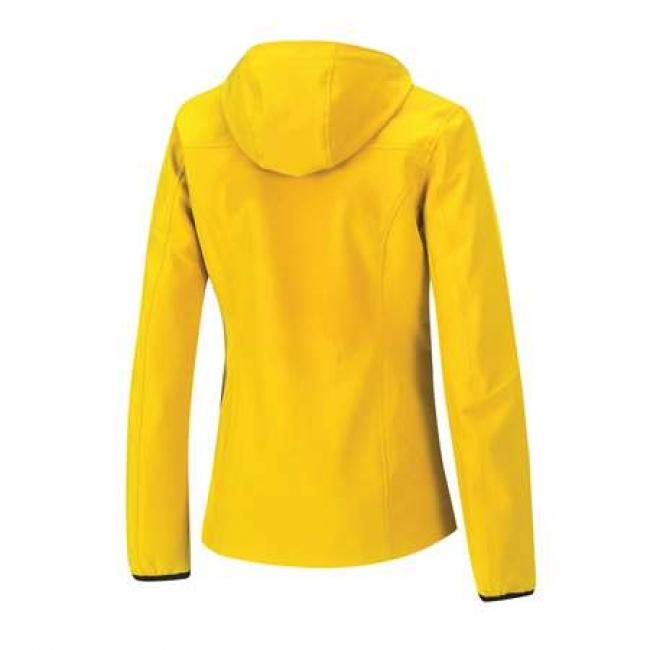 LISBON woman Jacket Yellow | T480.20