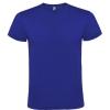 Tricou cu mânecă scurtă, guler rotund dublu. Cu bandă întărită pentru acoperirea cusăturii la guler și umeri, fără cusături.; cod produs : 6424_05