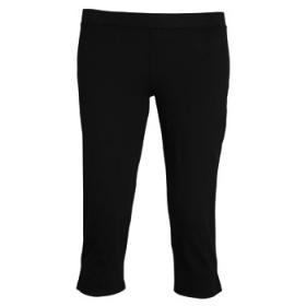 Colanți sport damă, până la genunchi, cu șlițuri și betelie elastică. | 0317_02