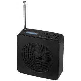 DAB Alarm Clock Radio | 10827200