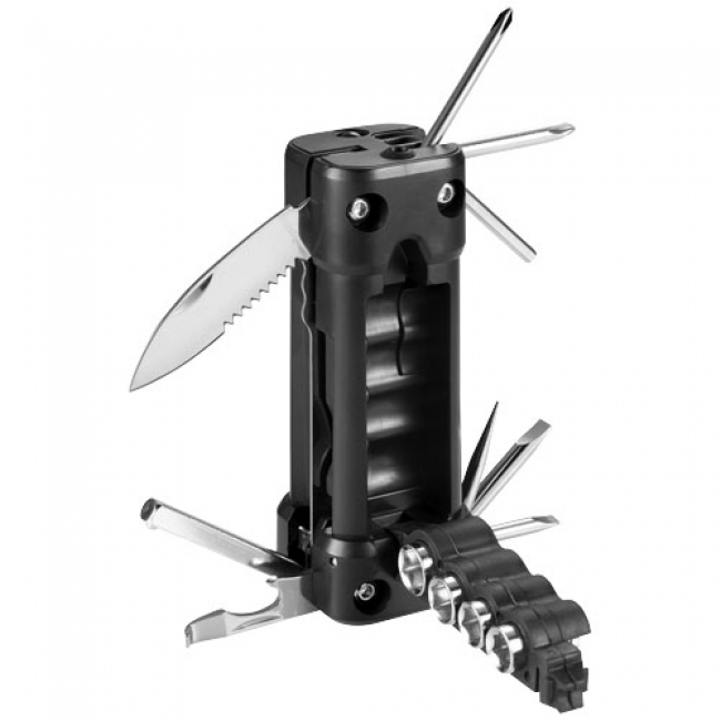 16-in-1 Flashlight Multi-tool | 10424800