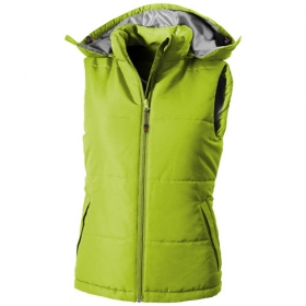 Gravel lds Bodywarm,Apple,XXL | 3343068