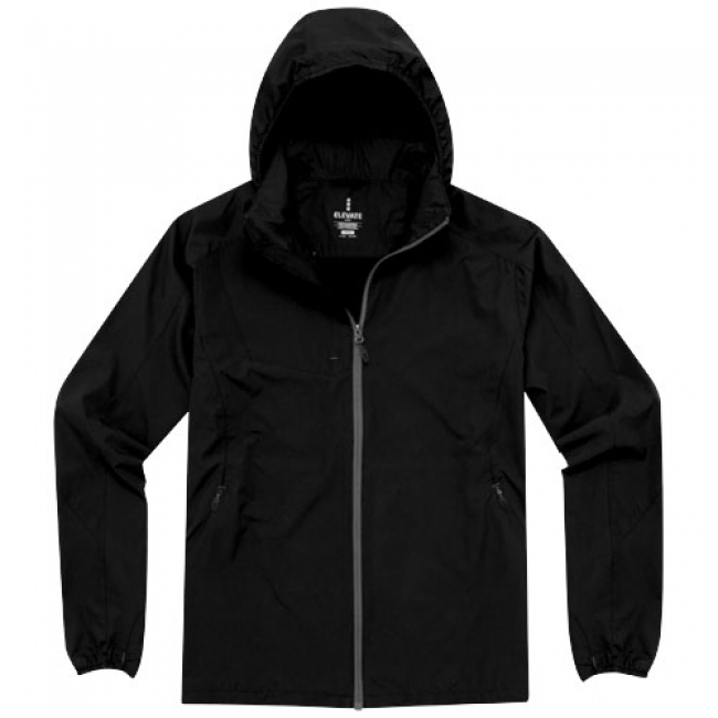 Flint jacket,Black,L | 3831799