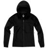 Flint Lds jacket,Black,L; cod produs : 3831899