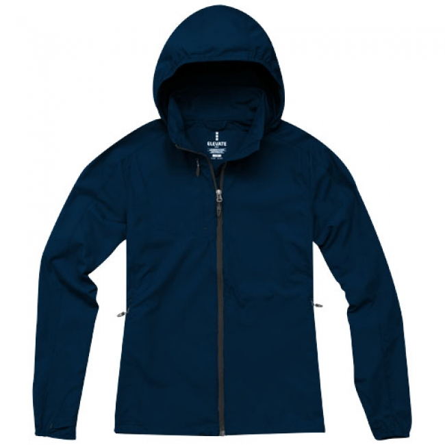 Flint Lds jacket,Navy,L   3831849