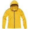 Flint Lds jacket,Yellow,L; cod produs : 3831810