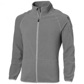 Dropshot Fleece, Grey, L | 3348690