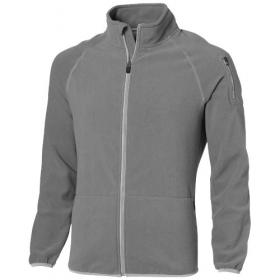 Dropshot Fleece, Grey, L   3348690