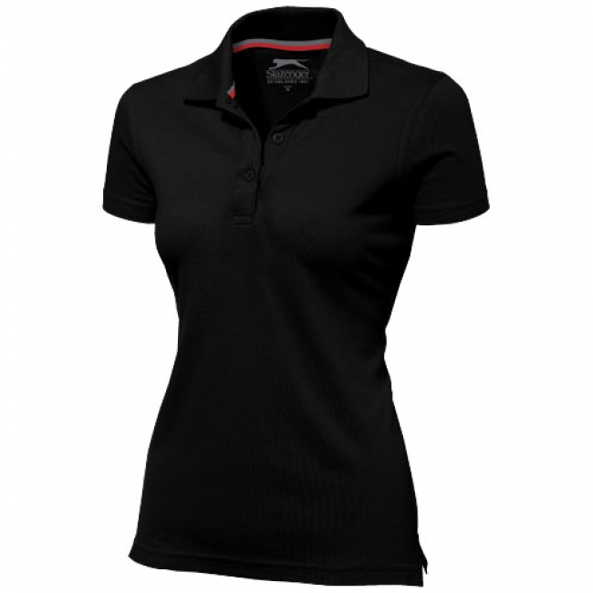 Advantage lds polo,Black,L | 3309999