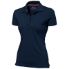 Advantage lds polo,Navy ,L; cod produs : 3309949