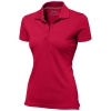 Advantage lds polo,Red,L; cod produs : 3309925