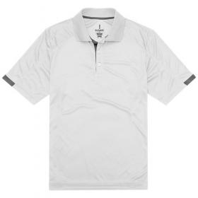 Kiso CF polo,White,L   3908401