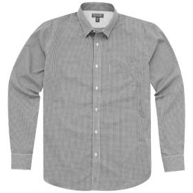 Net Shirt,Grey  ,L | 3316090