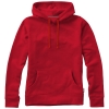 Alley hooded lds Sweat,Red,L; cod produs : 3323925