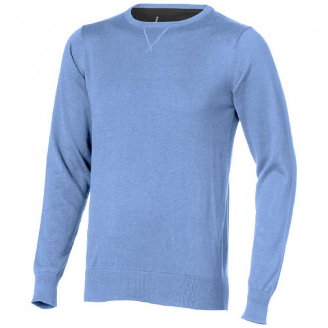 Fernie pullover, lt.blue, L | 3822140