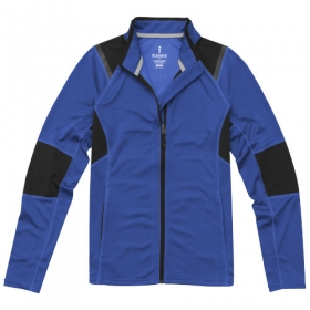 Jaya Lds Jacket,Htr Blue,L | 3948953