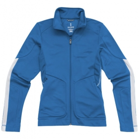 Maple Lds Jacket,Blue,L | 3948744