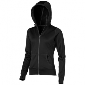 Moresby Lds Hoody, blck, L | 3921599