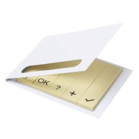 adhesive notepad | AP781378