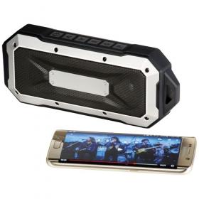 Boulder Waterproof Outdoor Bluetooth® Speaker | 10828200