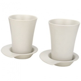 2-piece Spin mug and saucer set | 11270200