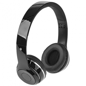 Cadence Foldable Bluetooth® Headphones with Case | 10829700