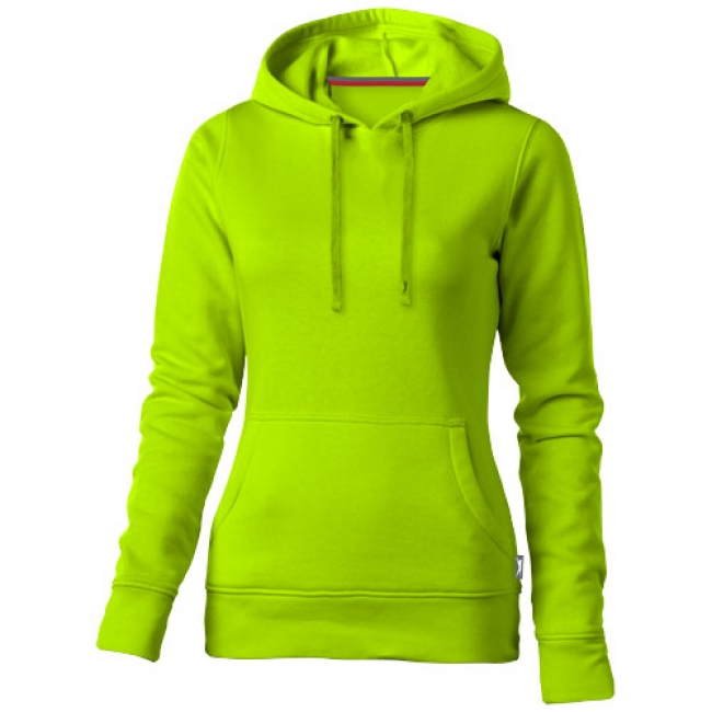 Alley hooded ladies Sweater | 3323968